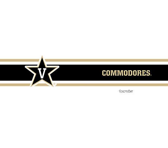 Vanderbilt Commodores Stripes image number 1