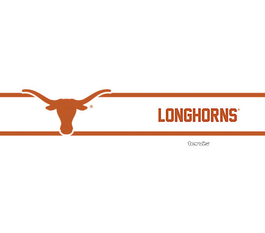 Texas Longhorns Stripes image number 1