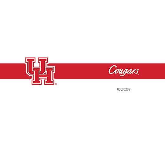 Houston Cougars Stripes