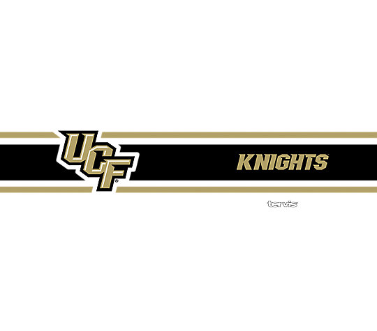 UCF Knights Stripes