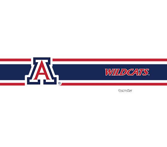 Arizona Wildcats Stripes image number 1