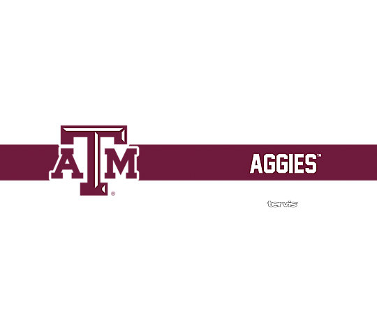 Texas A&M Aggies Stripes image number 1