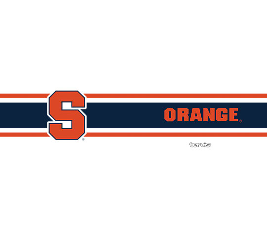 Syracuse Orange Stripes image number 1