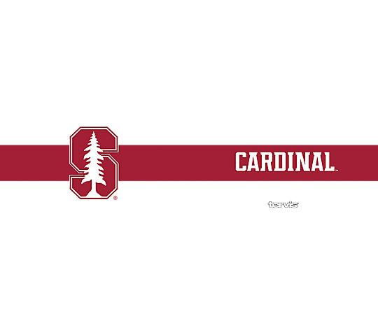 Stanford Cardinal Stripes image number 1