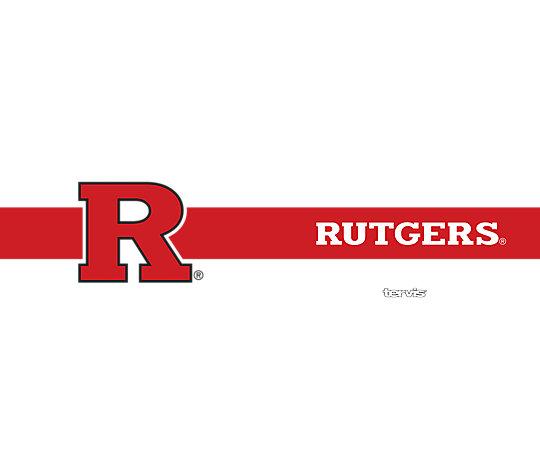 Rutgers Scarlet Knights Stripes image number 1