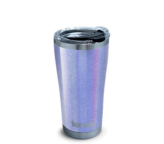 Shimmer Silver Violet image number 0