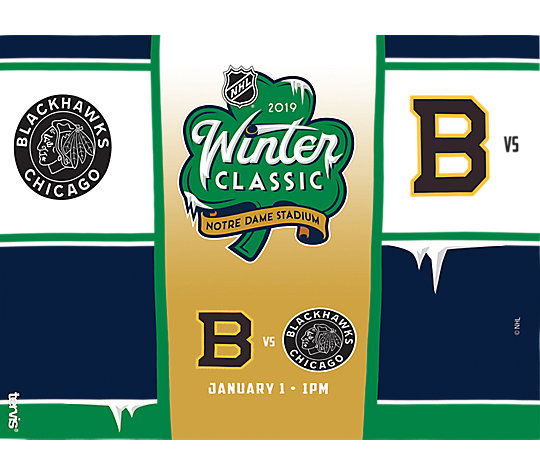NHL® 2019 Winter Classic image number 1