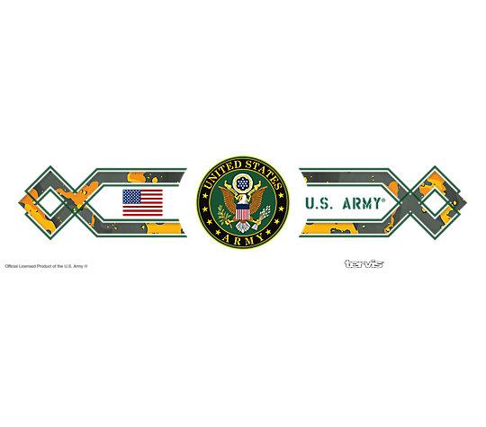 Army Camo Stripes