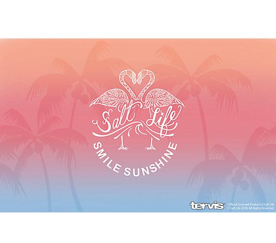 Salt Life® - Smile Flamingo
