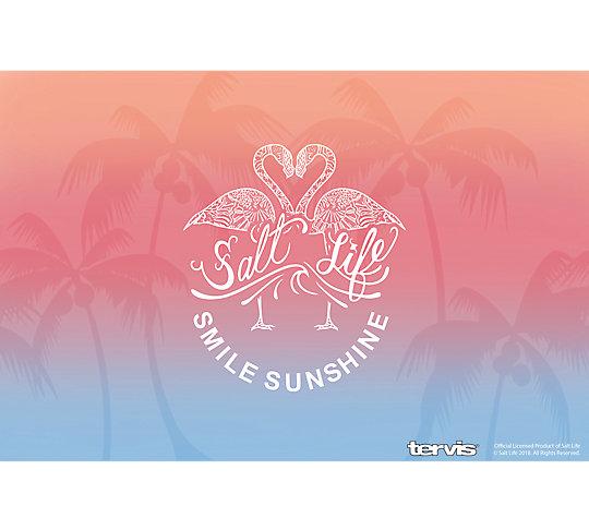 Salt Life® - Smile Flamingo image number 1