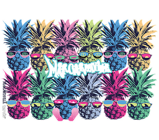 Margaritaville - Cool Pineapples