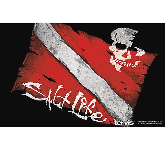 Salt Life® - Colossal Dive Flag