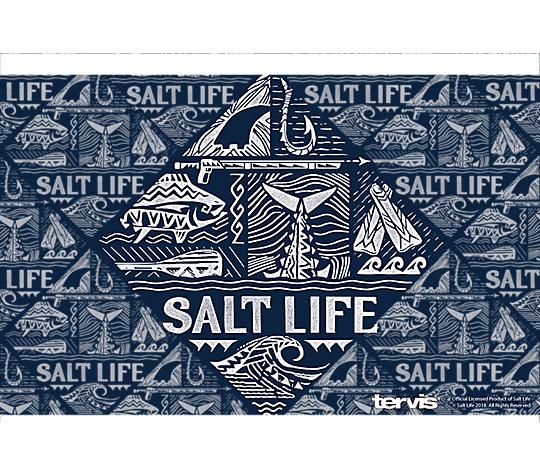 Salt Life® - Icons
