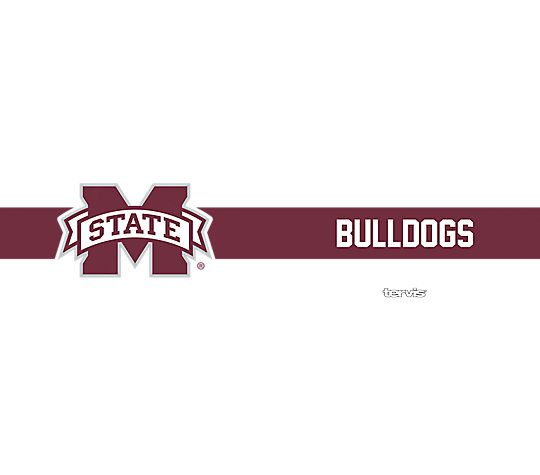 Mississippi State Bulldogs Stripes image number 1