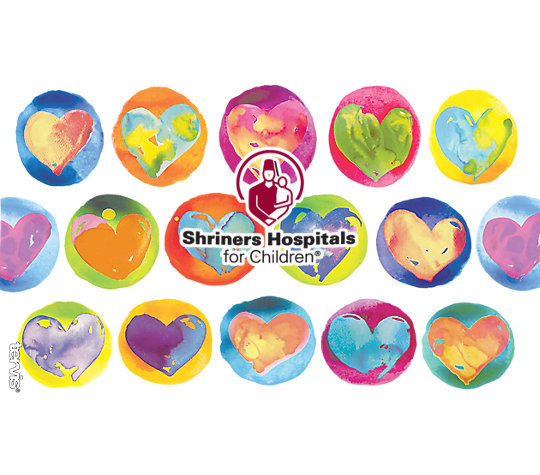 Shriners Hospitals for Children Heart image number 1