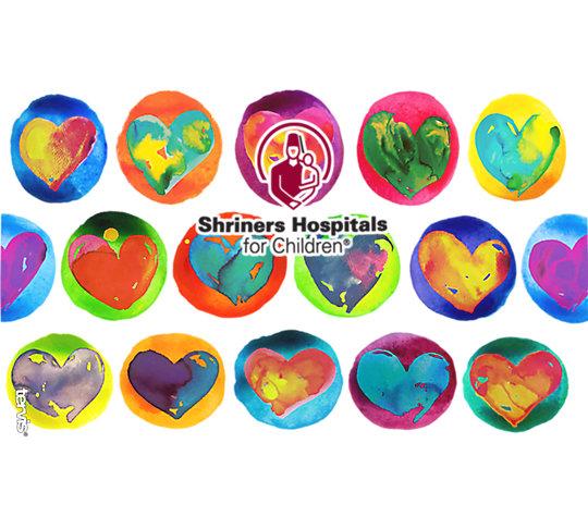 Shriners Hospitals for Children Heart image number 1