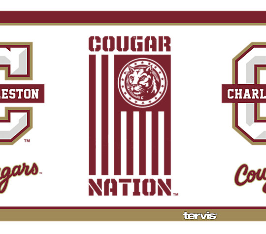 Charleston Cougars Tradition image number 1