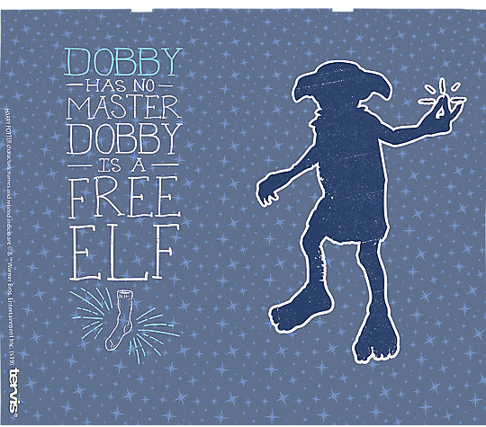 Harry Potter™ - Dobby Free Elf image number 1