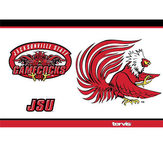 Jacksonville State University Gamecocks Tradition image number 1