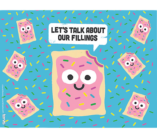 David Olenick - Talk About Feelings image number 1