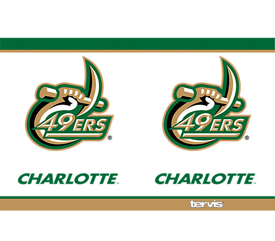 Charlotte 49ers Tradition image number 1