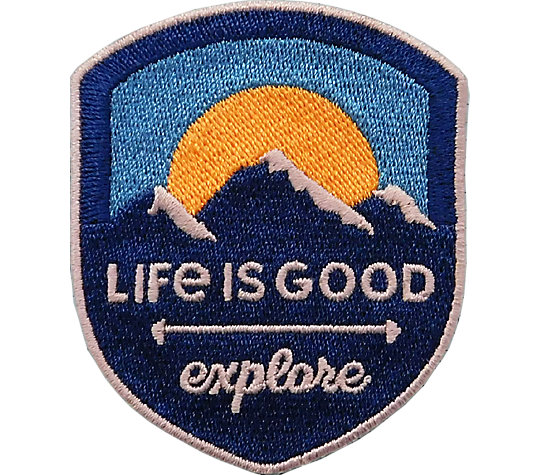 Life is Good® - Explore image number 1