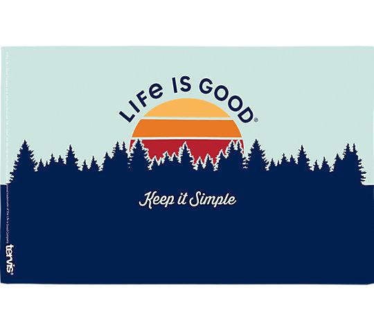 Life is Good® - Keep It Simple image number 1
