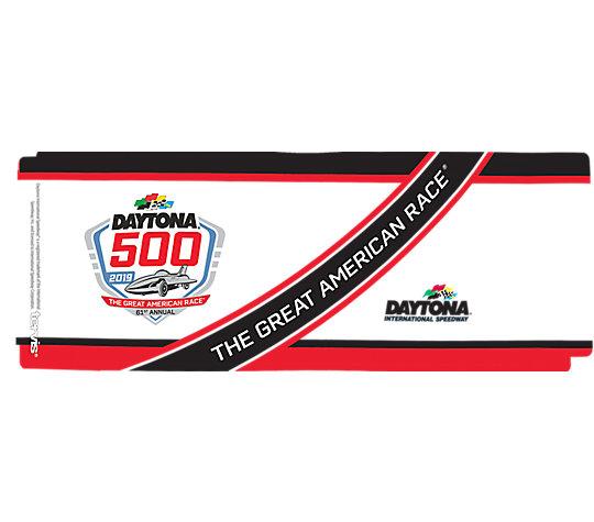 NASCAR® - DAYTONA 500 PATTERN