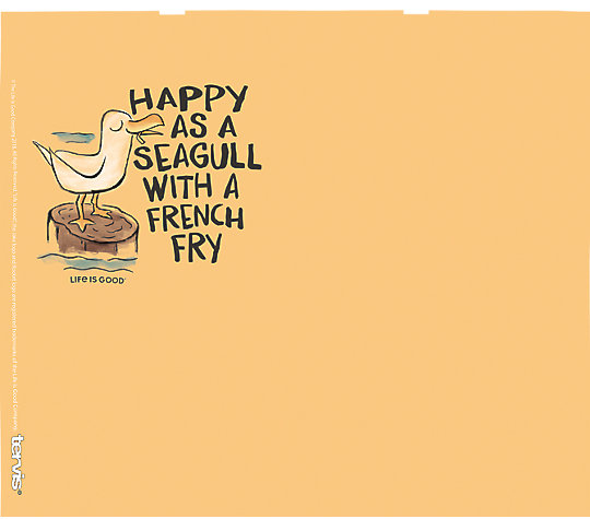 Life is Good® - Happy As A Seagull image number 1