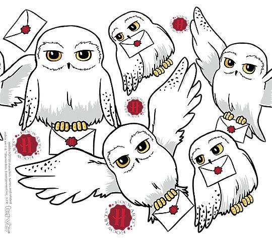 Harry Potter™ - Hedwig image number 1