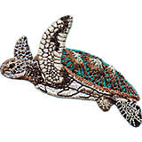Guy Harvey® - Green Turtle
