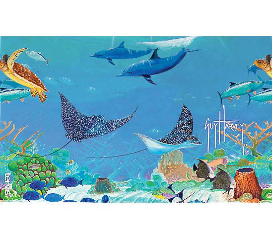 Guy Harvey® - Ocean Scene image number 1