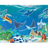 Guy Harvey® - Ocean Scene