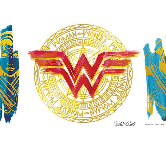 DC Comics - Wonder Woman Icon image number 1
