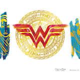 DC Comics - Wonder Woman Icon