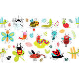 Cool Bugs