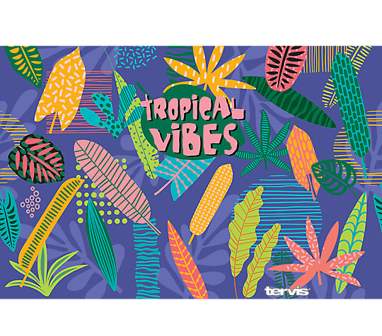Tropical Vibes image number 1