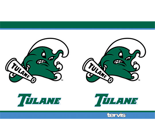 Tulane Green Wave Tradition image number 1