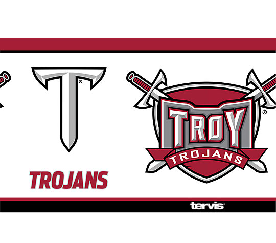 Troy Trojans Tradition image number 1