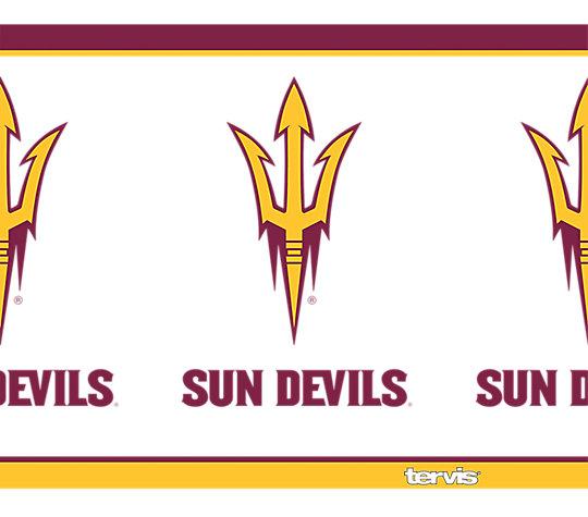 Arizona State Sun Devils Tradition image number 1