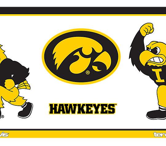 Iowa Hawkeyes Tradition image number 1
