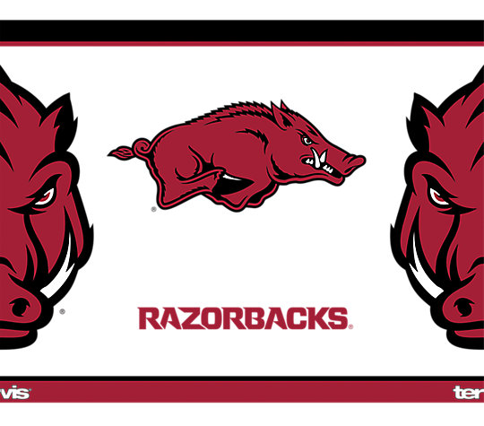 Arkansas Razorbacks Tradition image number 1