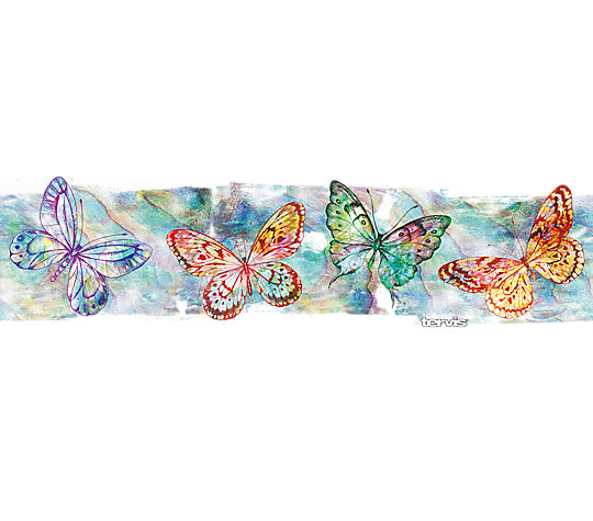 Butterfly Glow image number 1