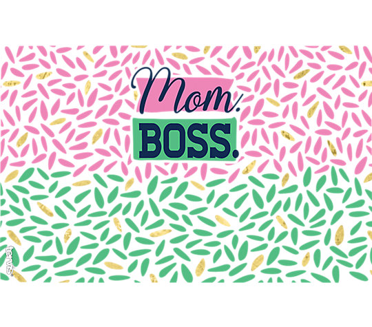 Mom Boss image number 1