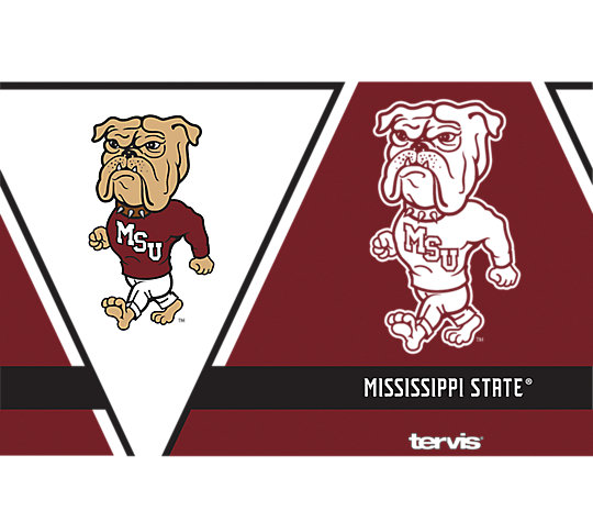 Mississippi State Bulldogs Vault