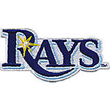 MLB® Tampa Bay Rays™ Primary Logo