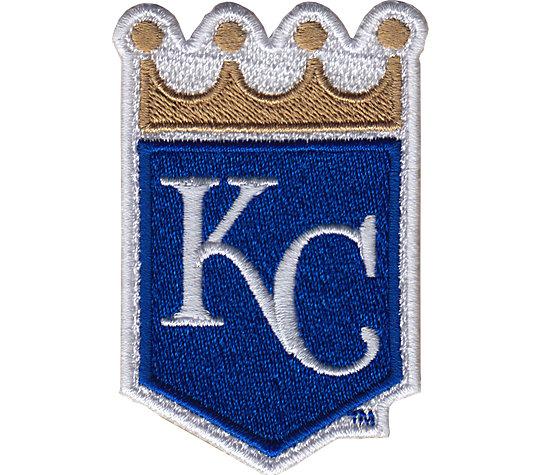 MLB® Kansas City Royals™ Primary Logo