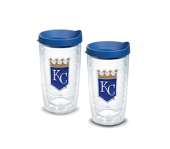 MLB® Kansas City Royals™ Primary Logo image number 0