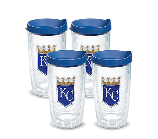 MLB® Kansas City Royals™ Primary Logo