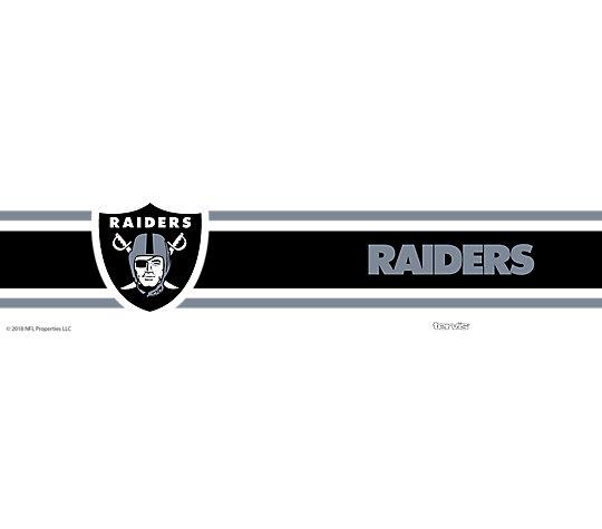 NFL® Las Vegas Raiders Stripes image number 1